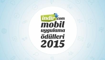 indir.com 2015 Mobil UygulamaYarışması!